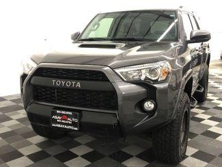 2016 Toyota 4Runner Trail 4WD LINDON, UT 2