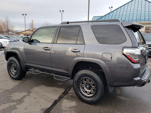2016 Toyota 4Runner Trail 4WD LINDON, UT 13
