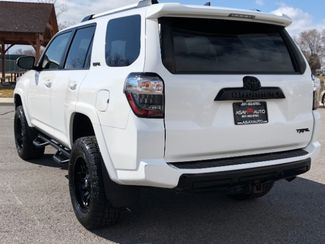 2016 Toyota 4Runner Trail 4WD LINDON, UT 3