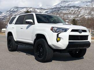 2016 Toyota 4Runner Trail 4WD LINDON, UT 4