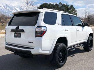 2016 Toyota 4Runner Trail 4WD LINDON, UT 7