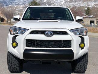 2016 Toyota 4Runner Trail 4WD LINDON, UT 8