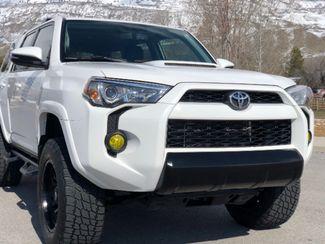 2016 Toyota 4Runner Trail 4WD LINDON, UT 9