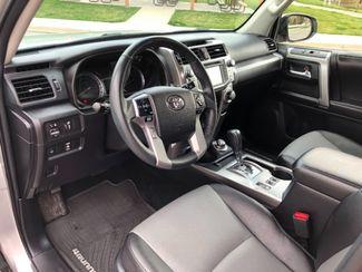 2016 Toyota 4Runner SR5 4WD LINDON, UT 7