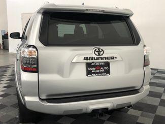 2016 Toyota 4Runner SR5 4WD LINDON, UT 4