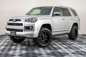 2016 Toyota 4Runner Limited in Lindon, UT 84042