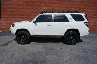 2016 Toyota 4Runner TRD TRAIL EDITION in Loganville Georgia, 30052