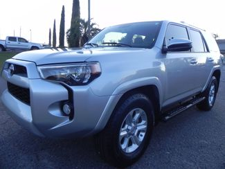 2016 Toyota 4Runner SR5 w/Navigation & 3rd Row in Martinez, Georgia 30907