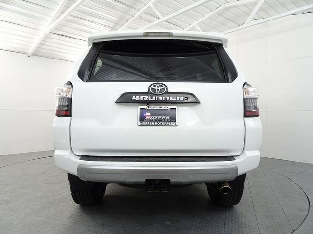 2016 Toyota 4Runner Trail Premium in McKinney, Texas 75070
