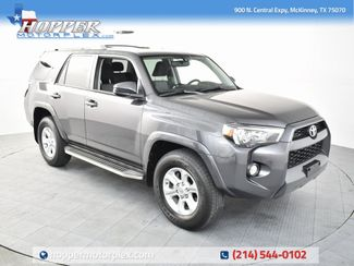 2016 Toyota 4Runner SR5 in McKinney, Texas 75070