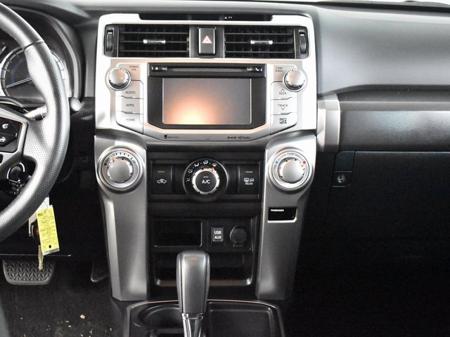 2016 Toyota 4Runner SR5 in McKinney, Texas 75070