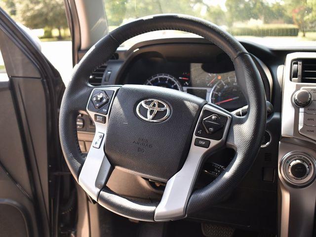 2016 Toyota 4Runner Limited in McKinney, Texas 75070