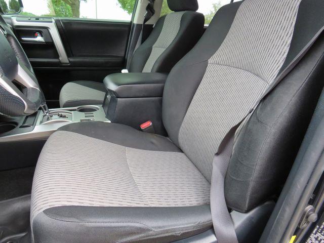2016 Toyota 4Runner SR5 Custom Lift, Wheels and Tires in McKinney, Texas 75070