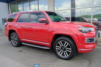 2016 Toyota 4Runner Limited in Memphis, Tennessee 38115