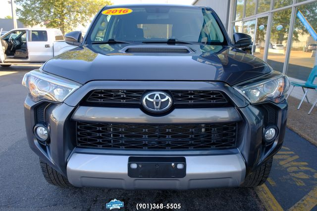 2016 Toyota 4Runner Trail in Memphis, Tennessee 38115