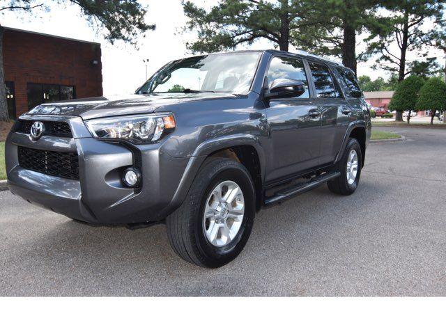 2016 Toyota 4Runner SR5 in Memphis, Tennessee 38128