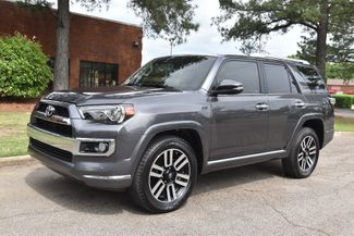 2016 Toyota 4Runner Limited in Memphis, Tennessee 38128