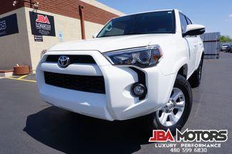 2016 Toyota 4Runner SR5 Premium 4x4 4WD SUV   MESA, AZ   JBA MOTORS in Mesa AZ
