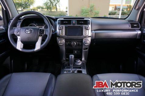2016 Toyota 4Runner SR5 Premium 4x4 4WD SUV | MESA, AZ | JBA MOTORS in MESA, AZ