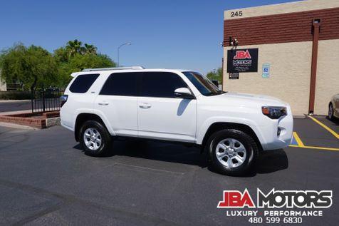 2016 Toyota 4Runner SR5 Premium 4x4 4WD SUV   MESA, AZ   JBA MOTORS in MESA, AZ