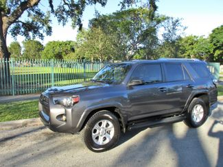 2016 Toyota 4Runner SR5 Miami, Florida