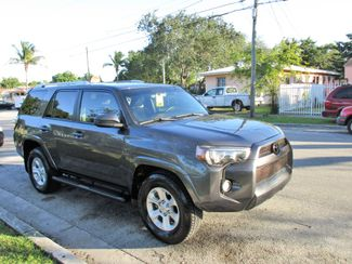 2016 Toyota 4Runner SR5 Miami, Florida 4