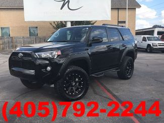 2016 Toyota 4Runner SR5 4X4 in Oklahoma City OK