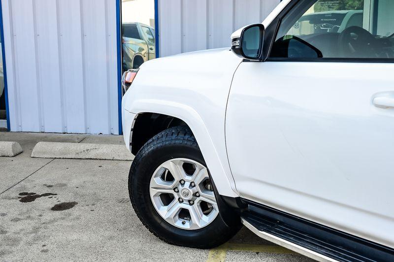 2016 Toyota 4Runner 4.0L V6 SR5 Premium Leather Sunroof Clean Carfax in Rowlett, Texas
