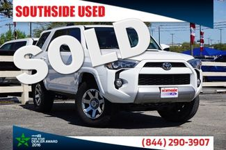 2016 Toyota 4Runner Limited | San Antonio, TX | Southside Used in San Antonio TX