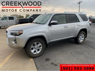 2016 Toyota 4Runner Premium SR5 2WD 3rd Row NAV Leather New Tires NICE in Searcy, AR 72143