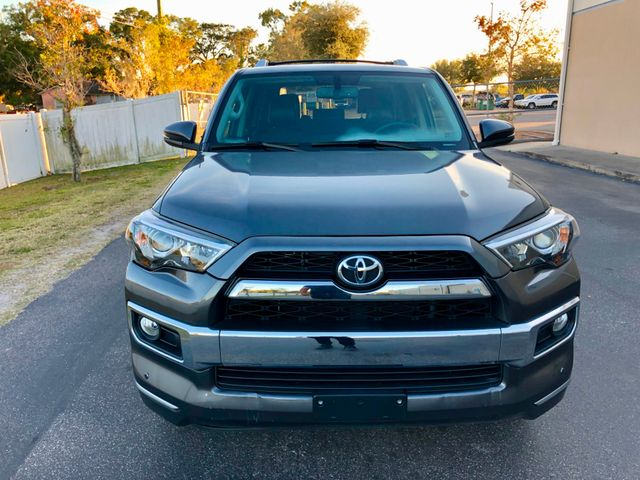 2016 Toyota 4Runner Limited Tampa, Florida 2