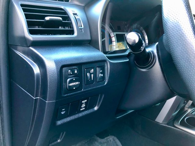 2016 Toyota 4Runner Limited Tampa, Florida 10