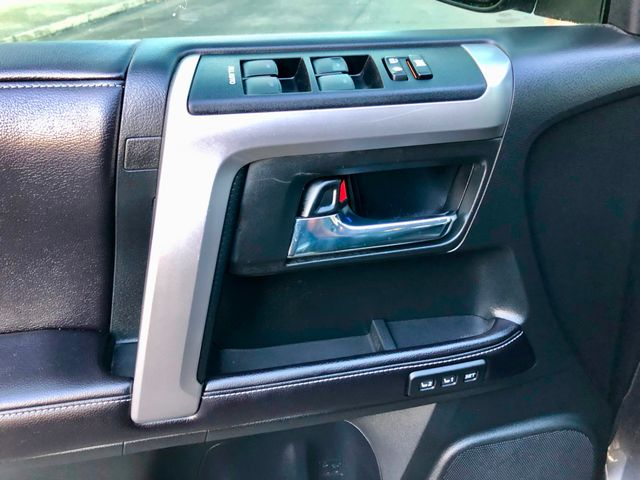 2016 Toyota 4Runner Limited Tampa, Florida 11