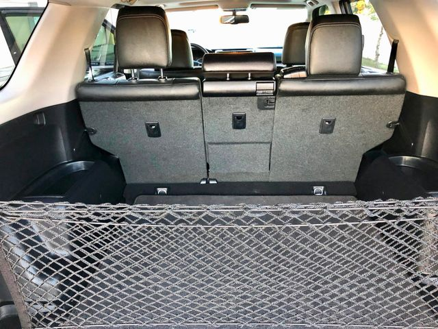 2016 Toyota 4Runner Limited Tampa, Florida 12