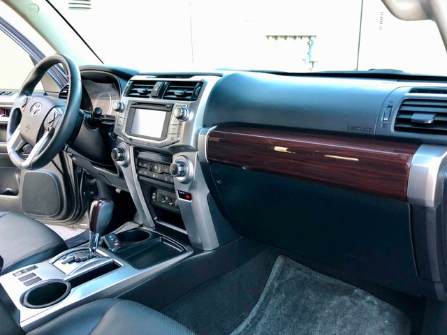 2016 Toyota 4Runner Limited Tampa, Florida 15