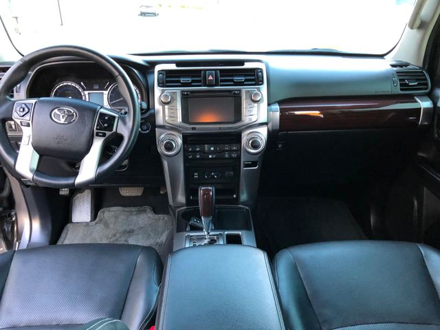 2016 Toyota 4Runner Limited Tampa, Florida 16