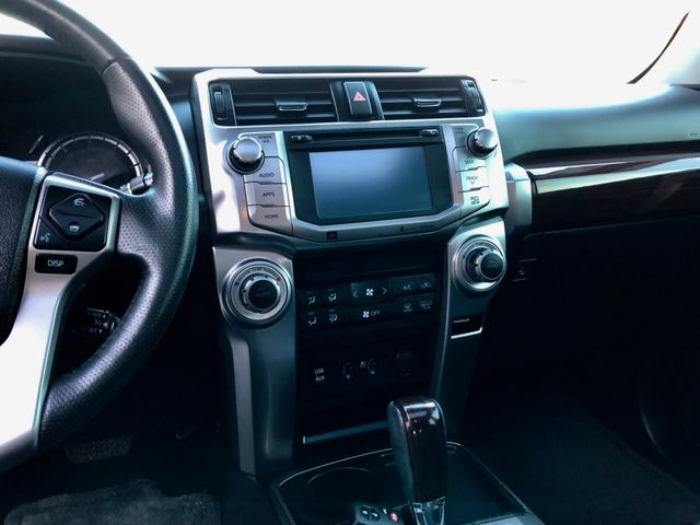 2016 Toyota 4Runner Limited Tampa, Florida 20