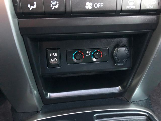 2016 Toyota 4Runner Limited Tampa, Florida 27