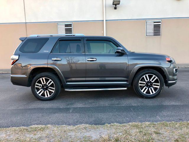 2016 Toyota 4Runner Limited Tampa, Florida 6