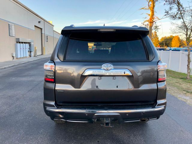 2016 Toyota 4Runner Limited Tampa, Florida 5