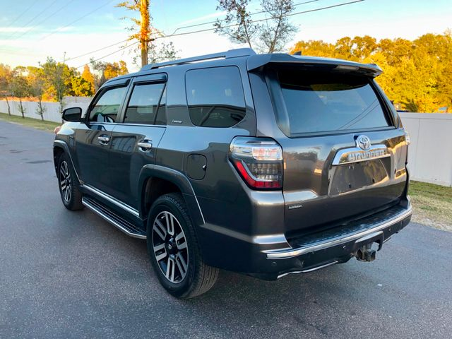 2016 Toyota 4Runner Limited Tampa, Florida 3