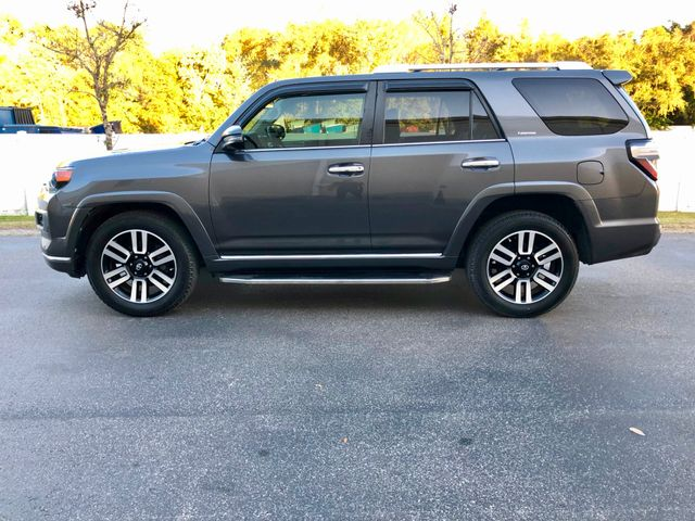2016 Toyota 4Runner Limited Tampa, Florida 7