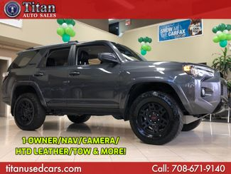 2016 Toyota 4Runner TRD Pro in Worth, IL 60482