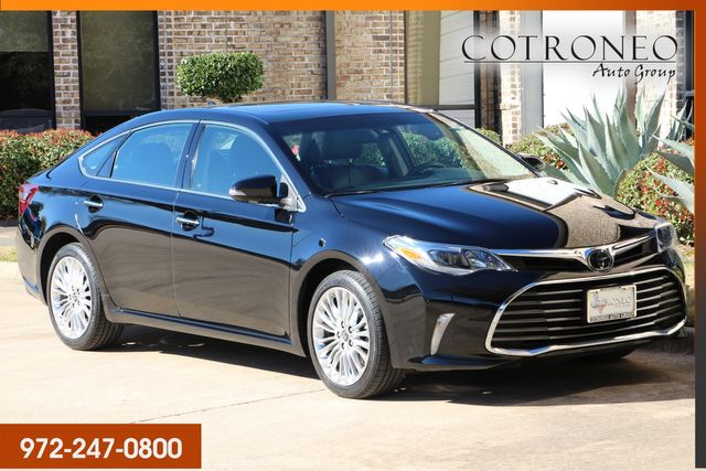 2016 Toyota Avalon Limited in Addison, TX 75001