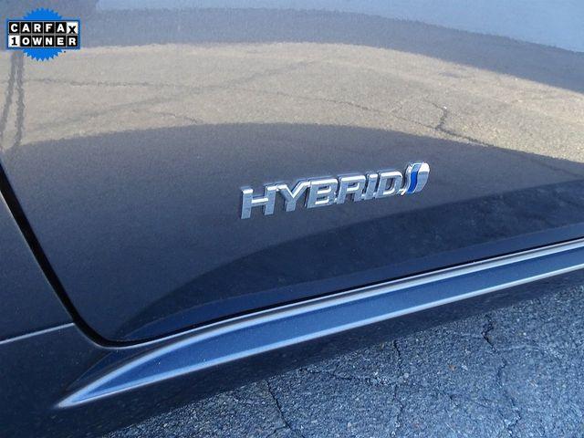 2016 Toyota Avalon Hybrid XLE Premium Madison, NC 11
