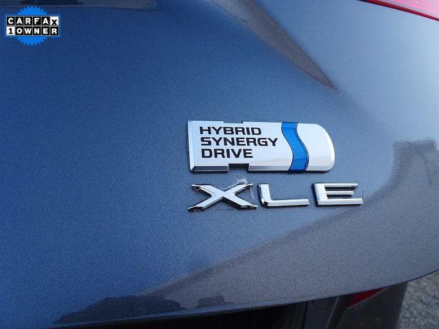 2016 Toyota Avalon Hybrid XLE Premium Madison, NC 15