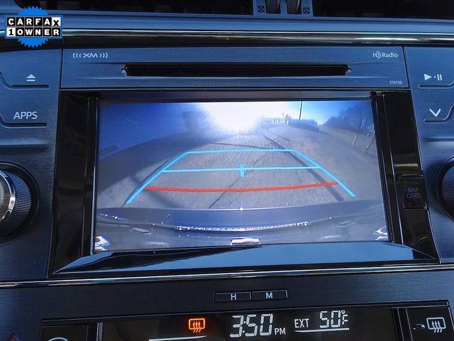 2016 Toyota Avalon Hybrid XLE Premium Madison, NC 22