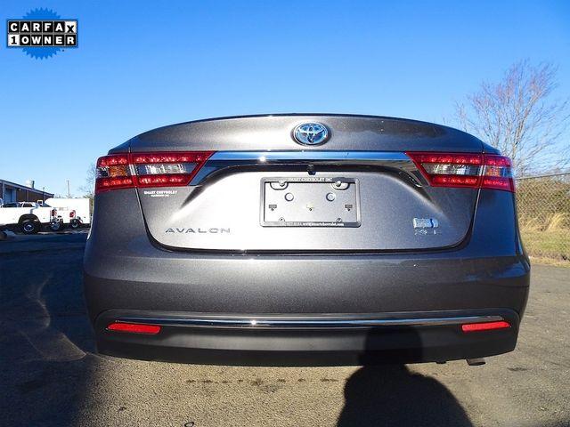 2016 Toyota Avalon Hybrid XLE Premium Madison, NC 3