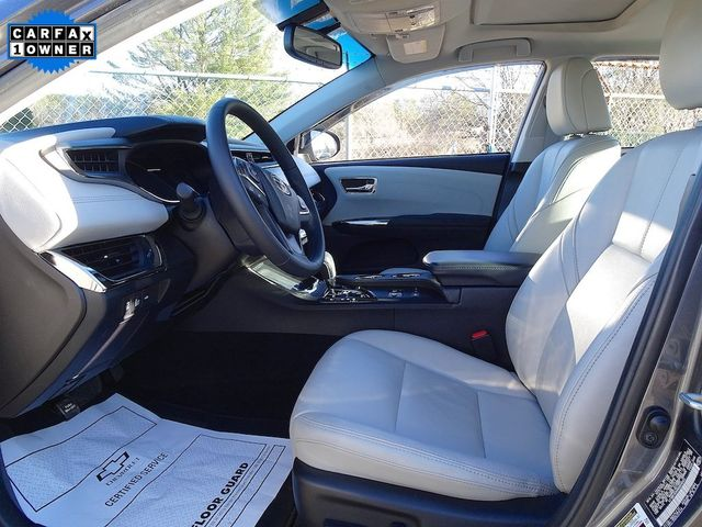 2016 Toyota Avalon Hybrid XLE Premium Madison, NC 30