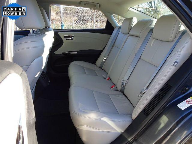 2016 Toyota Avalon Hybrid XLE Premium Madison, NC 35